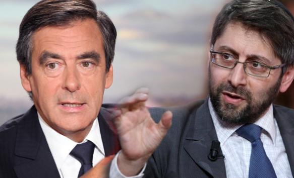 FRANCE : Des polémiques juives pour François Fillon, après l'avortement