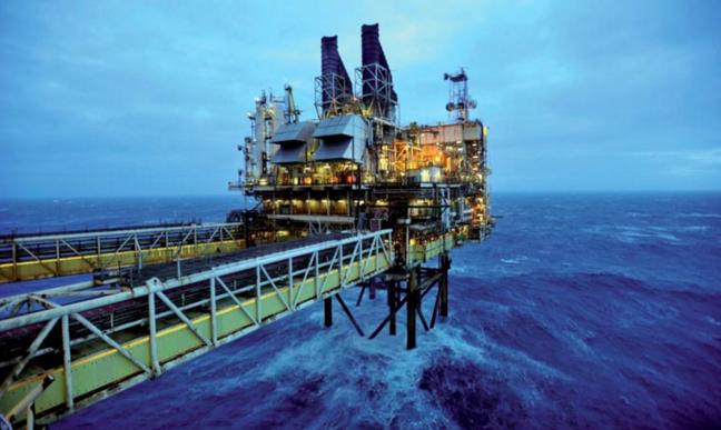 450 milliards de m3 de gaz attendent le Sénégal et la Mauritanie, selon Kosmos Energy