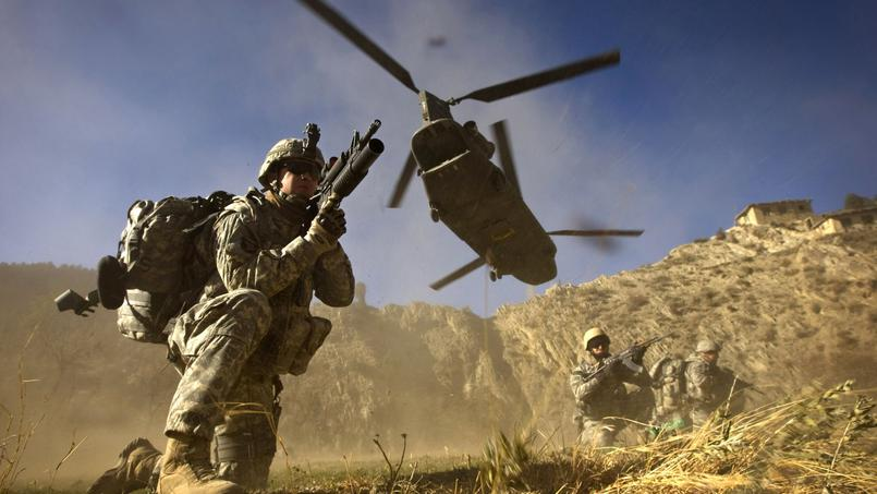 Un soldat américain tué dans le nord de la Syrie