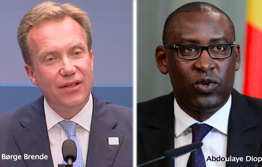 La Norvège va établir une ambassade au Mali