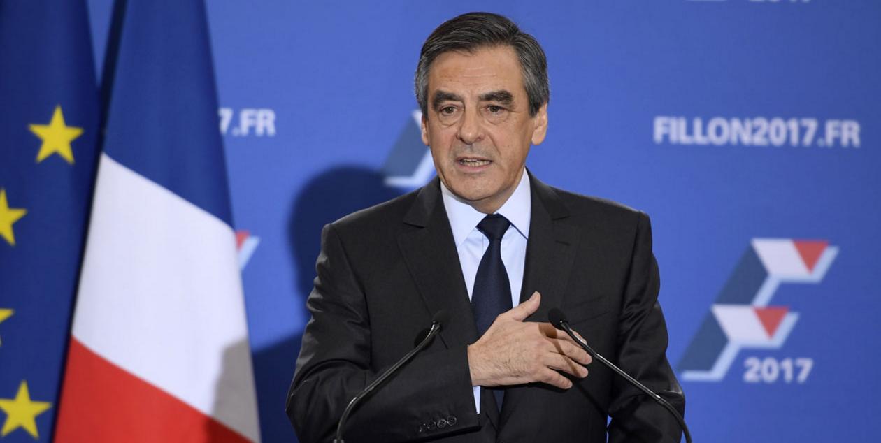 PRIMAIRE DE LA DROITE FRANÇAISE : Fillon se félicite d'une victoire qui a brisé tous les scénarios écrits d'avance