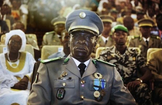 MALI: Le chef de l'ex-junte Amadou Sanogo prêt pour son procès