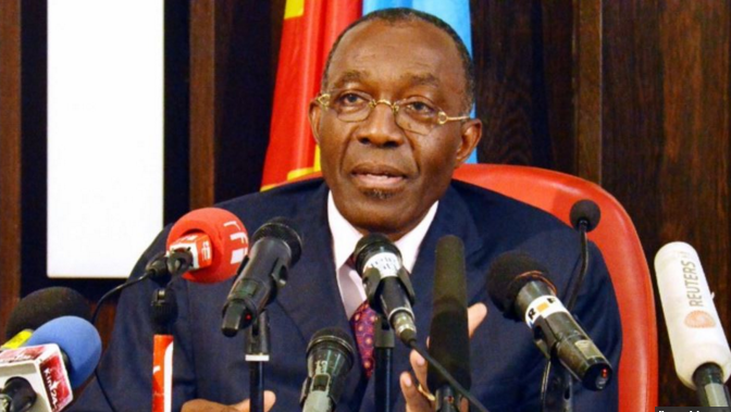 RDC : Impossible d'organiser la présidentielle avant avril 2018