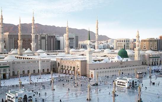 Enseignements spirituels et éthiques : Le Prophète Muhammad, de sa naissance à celle de la ville de Médine