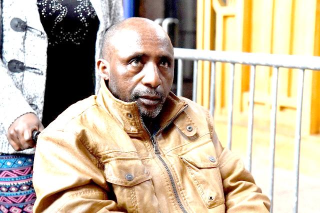 FRANCE - RWANDA : La condamnation de Pascal Simbikangwa confirmée en appel
