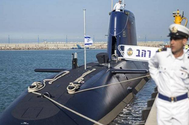 L'Iran actionnaire du groupe allemand qui va fournir trois sous-marins à Israël