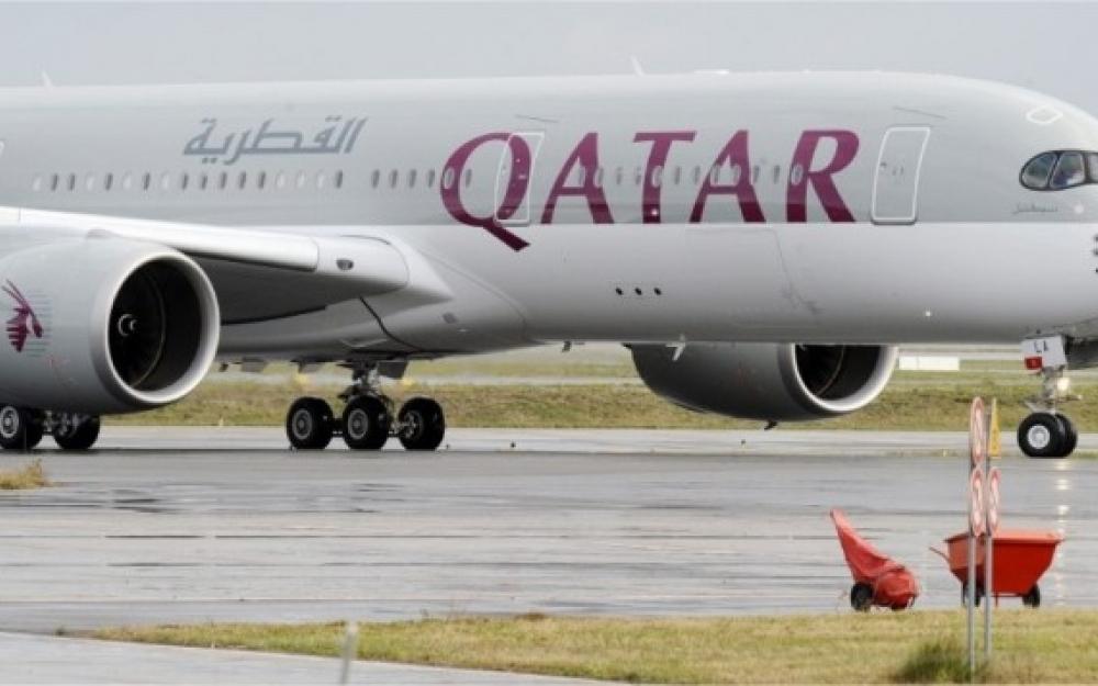 Fortes turbulences: atterrissage d'urgence d'un avion de Qatar Airways aux