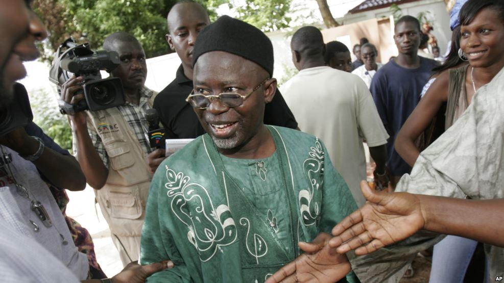 Gambie: la justice ordonne la libération sous caution du chef de l'opposition