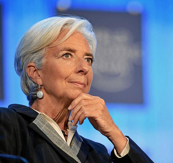 Christine Lagarde a-t-elle été un rouage de l'affaire Tapie?
