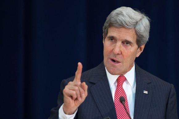 GAMBIE – Le Département d'Etat condamne « une tentative flagrante de saper un processus électoral crédible.»