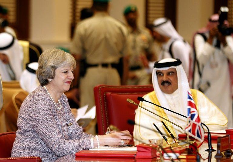 Téhéran convoque l'ambassadeur britannique pour protester contre des déclarations de May