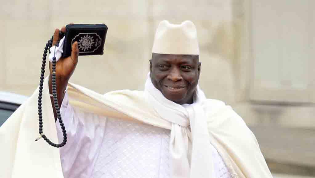 GAMBIE : L'état d'incertitude, en attendant l'armée !