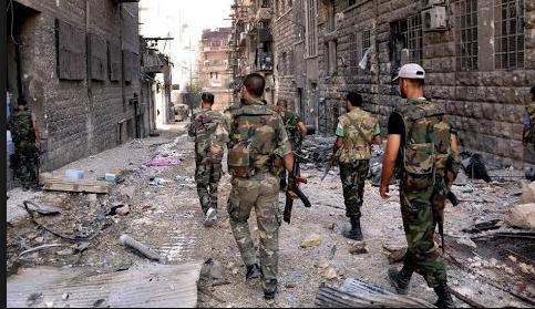 Trois députés français en route vers la ville syrienne d'Alep