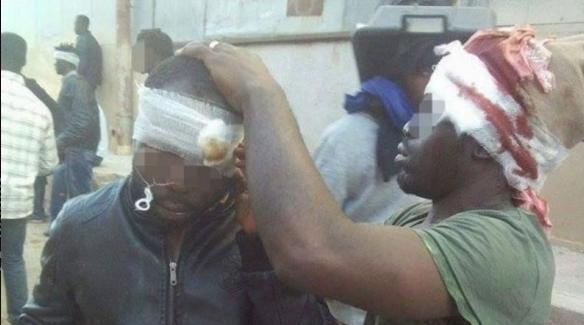 Des Maliens expulsés d'Algérie dénoncent des violences policières