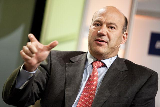 Donald Trump choisit un banquier de Goldman Sachs pour son Conseil économique