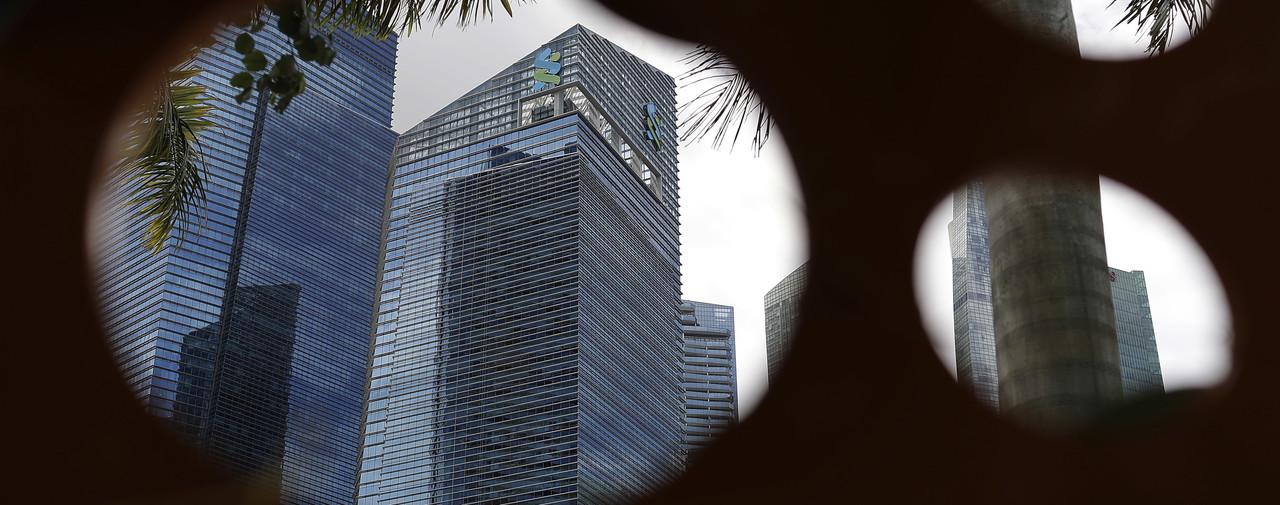 """Oxfam fustige la """"dangereuse course à la concurrence fiscale"""""""