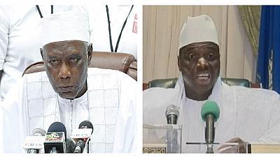 GAMBIE: Les forces de sécurité débarquent au siège de la commission électorale et expulsent son président