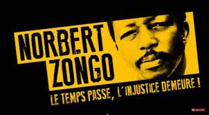 Burkina: 13 minutes de silence et des manifestations pour le journaliste assassiné Norbert Zongo
