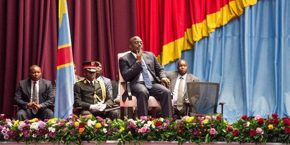 Crise politique en RDC: Les négociations suspendues, reprise le 21 décembre