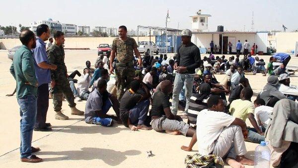 6 885 migrants sénégalais arrivés en Europe par la mer en 2016