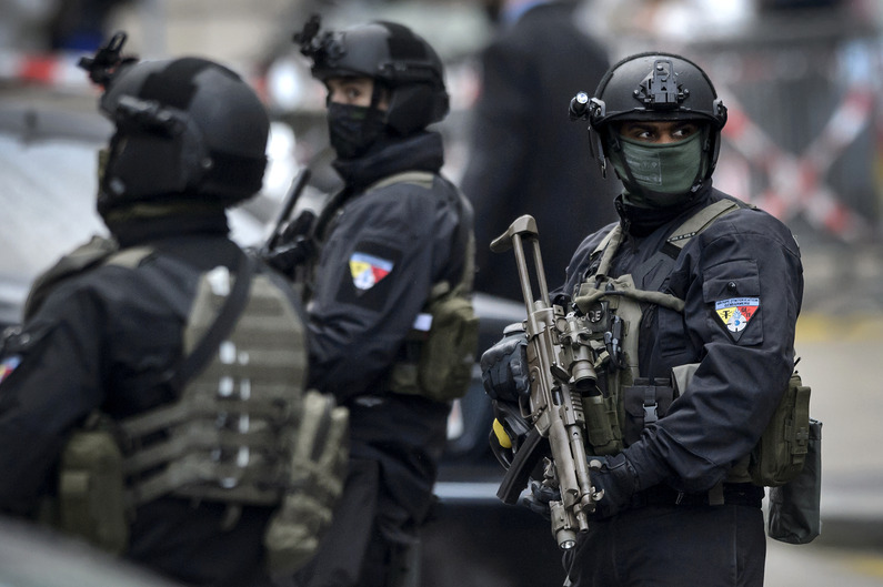 Un inconnu tire dans un centre de prières islamique zurichois et fait trois blessés