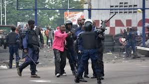 L'Onu dénonce l'usage excessif de la force en RDC
