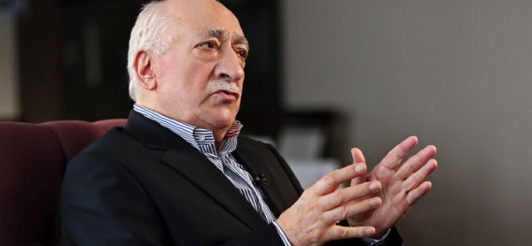 Erdogan accuse le réseau Gülen du meurtre de l'ambassadeur russe