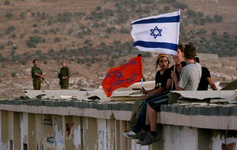 Colonies juives en Palestine: Israël demande aux USA d'opposer leur veto à une résolution de l'Onu