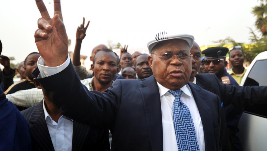 Le pouvoir et l'opposition en RDC s'entendent sur une transition