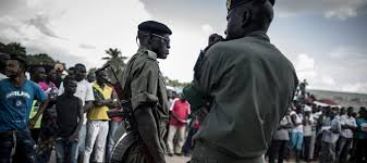 Noël sanglant en RDC : 22 civils massacrés au Nord-Kivu