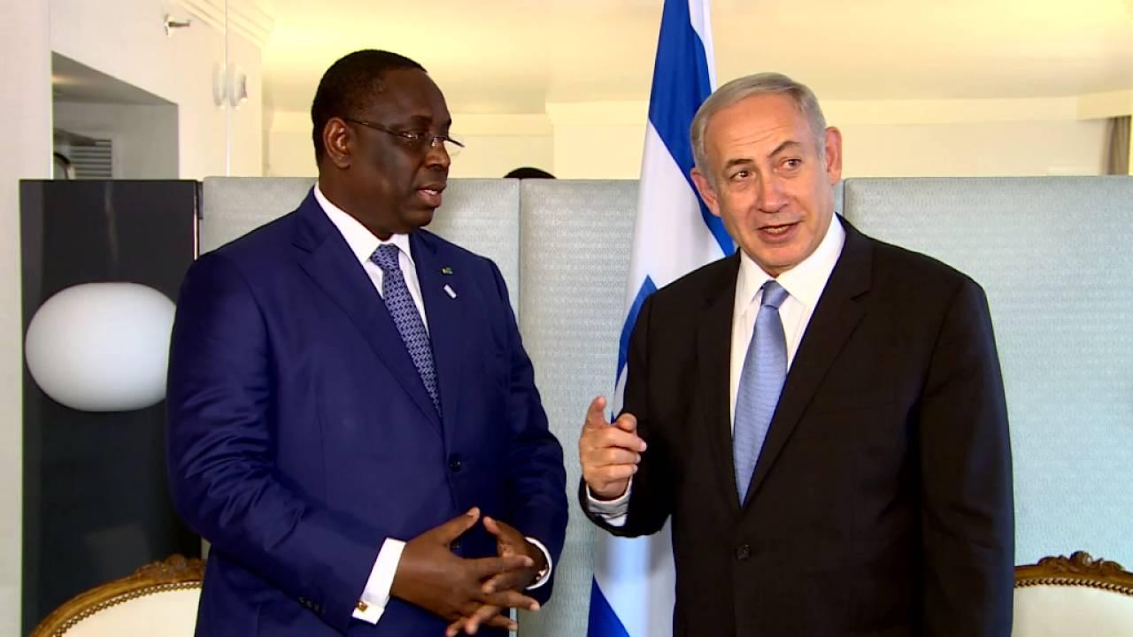 FACE AU BANDITISME D'ÉTAT ISRAÉLIEN: JAMRA salut la posture constante du Sénégal en faveur de la Cause Palestinienne!