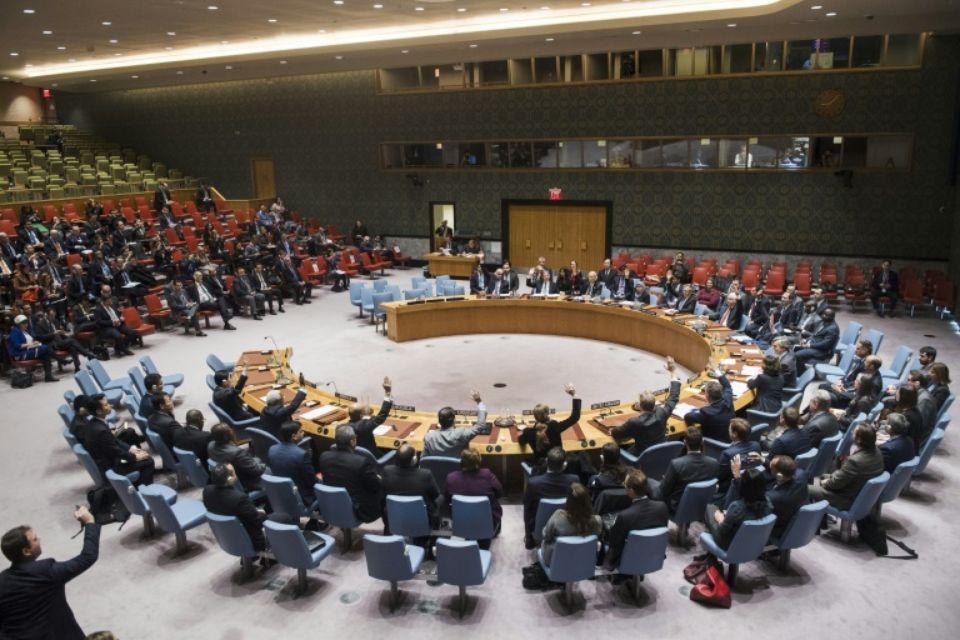 RESOLUTION DE L'ONU CONTRE ISRAEL : Le Comité Palestine-Sénégal salue une «position d'honneur du Sénégal »