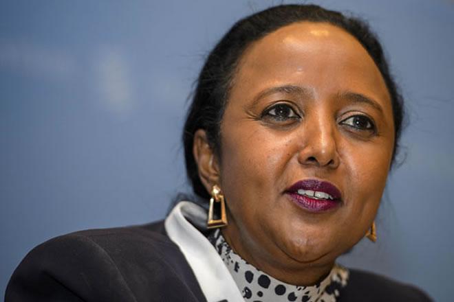 AMINA MOUHAMED, MINISTRE KÉNYANE DES AFFAIRES ÉTRANGÈRES : « Les raisons de ma candidature à la présidence de l'Union africaine »