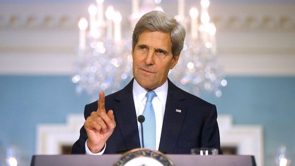 John Kerry : Un dernier grand discours qui sermonne Israël
