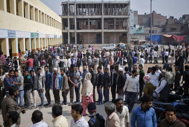 INDE : La Cour suprême affirme le caractère laïque des élections