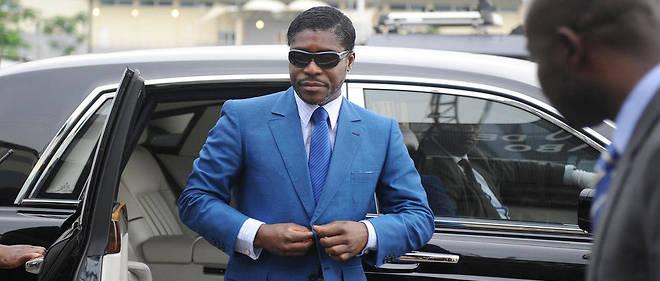 BIENS MAL ACQUIS : Décision mercredi sur un report du procès du fils Obiang
