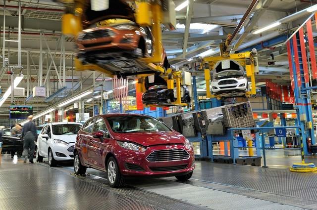 Effet Trump : Ford annule la construction d'une usine au Mexique pour investir aux Etats-Unis