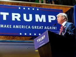 Donald Trump dénonce la production de modèles GM au Mexique