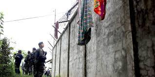 Philippines : Une prison prise d'assaut, 150 détenus s'évadent