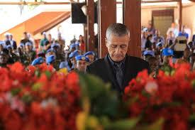 Centrafrique: deux Casques bleus marocains tués dans l'attaque d'un convoi