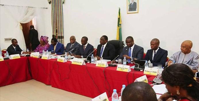 Conseils des ministres délocalisés : Macky Sall annonce un deuxième round