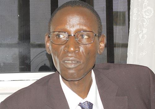 Aboubacry Mbodj, une forte tête s'en est allée