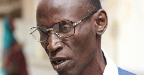 Décès d'Aboubacry Mbodji : La Pacte salue la mémoire d'un combattant épris de justice