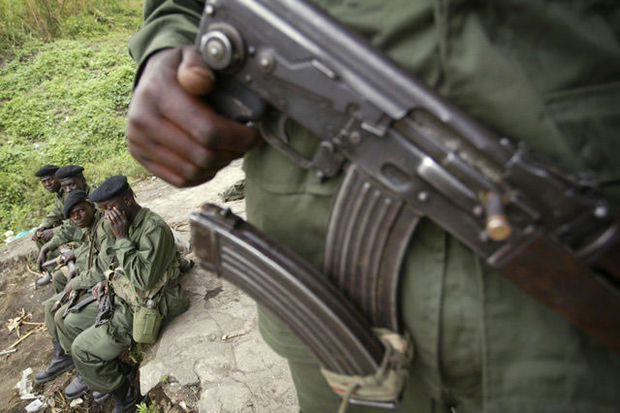 RDC: 140 morts depuis août dans les affrontements dans le centre