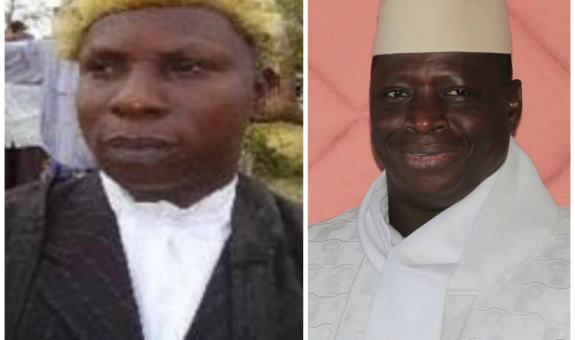 La Cour suprême gambienne repousse l'examen du recours de Jammeh au mois de mai