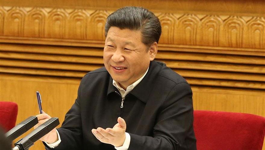SUISSE-CHINE - La visite de Xi Jinping va booster les relations économiques et commerciales bilatérales