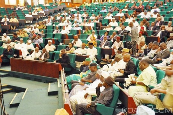GAMBIE : Une résolution du Parlement du Nigeria offre l'asile potentiel à Jammeh