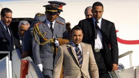 Le roi Mohammed VI se rendra à Addis Abeba pour le sommet de l'UA