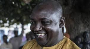 GAMBIE: Le président élu Barrow va participer au sommet de Bamako