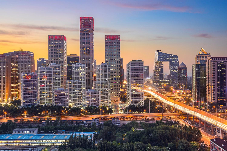 En 2017, l'économie chinoise sera encore un moteur pour la reprise de l'économie mondiale